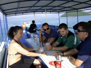 Scuba Cat Diving Phuket Thailand PADI 5 * CDC Center