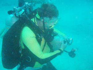 Scuba Cat Diving Phuket Thailand Discover Tec
