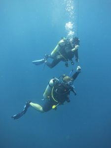 Scuba Cat Diving Phuket Thailand MV Scuba Adventure Liveaboard